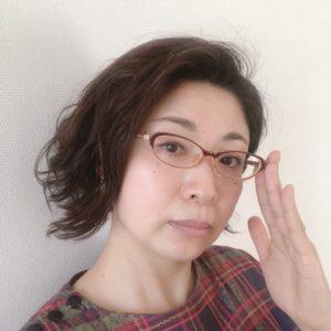 クール・ソフトエレガントに似合うメガネ