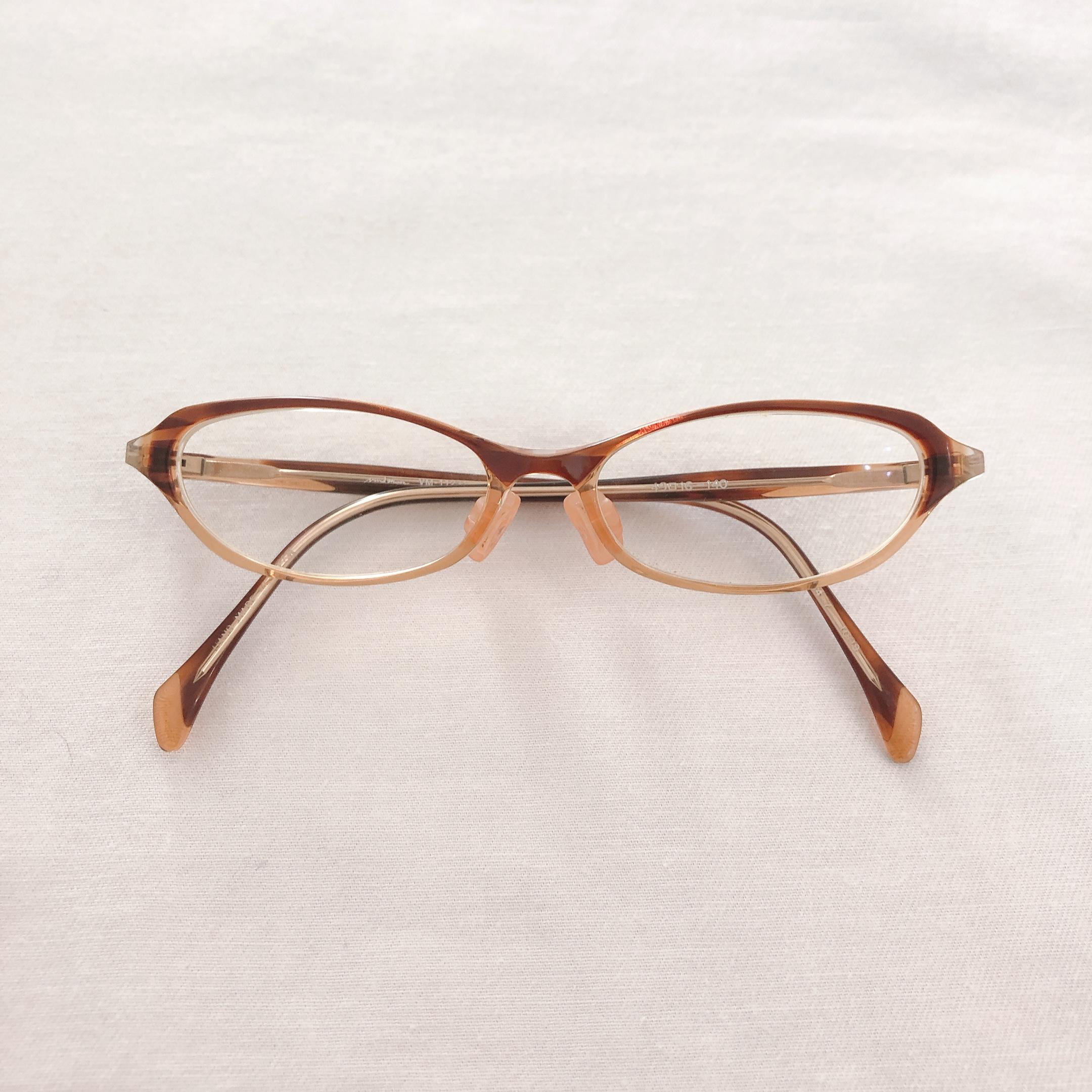 クール・クールカジュアルに似合うメガネ